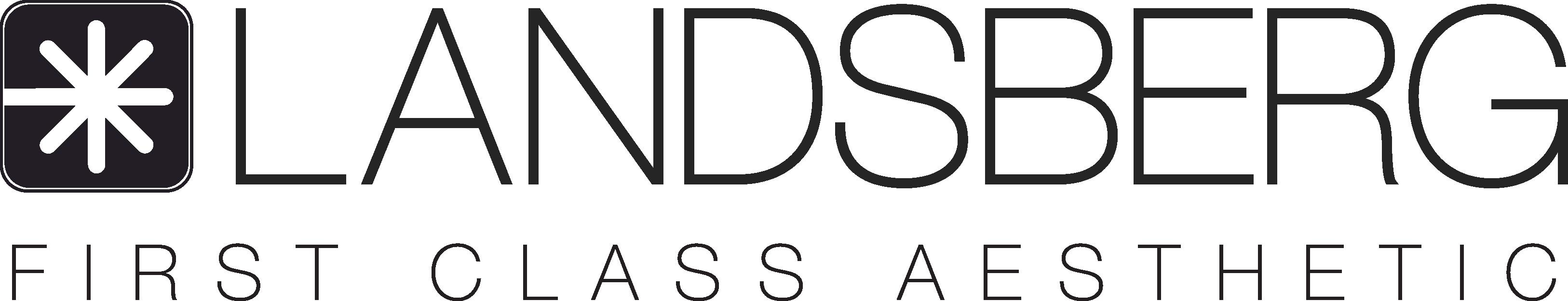 Logo_Landsberg_First_Class_Aesthetics